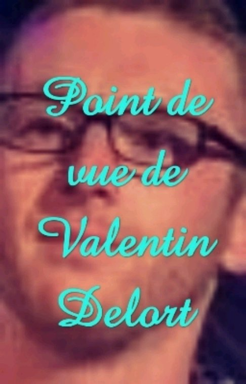 Point de vue de Valentin Delort