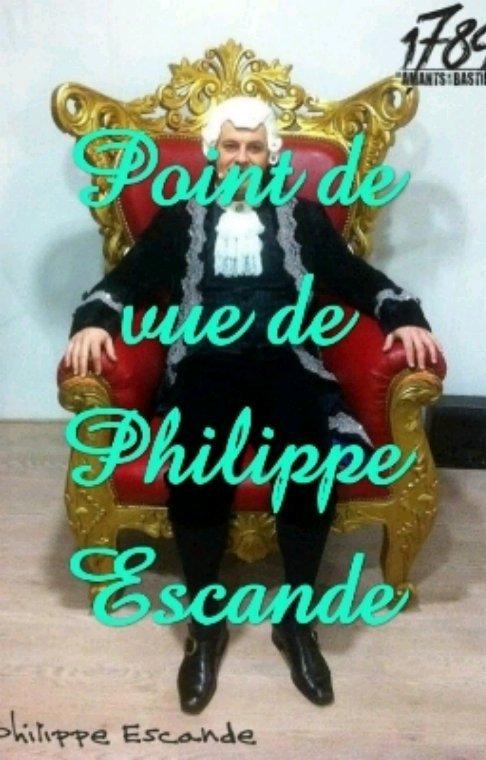 Point de vue de Philippe Escande