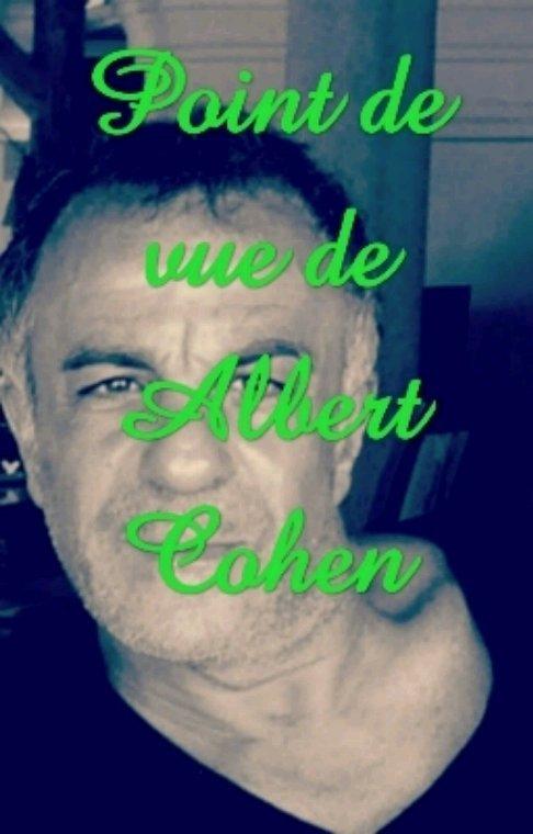 Point de vue de Albert Cohen