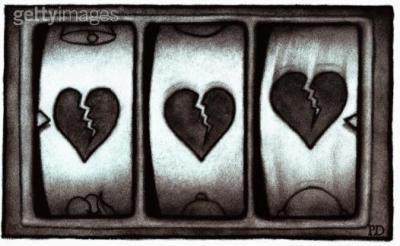 L'amour ... ( crée par moi )