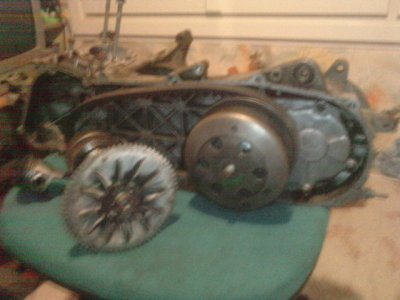 Moteur SpeedFight 2 !!!