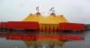 Cirque Franco Italien à Morlaix - 2013 - FIN