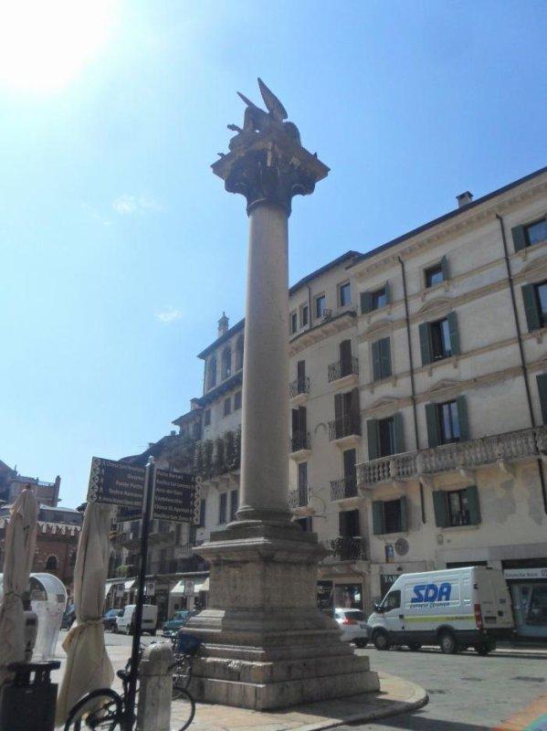 Mon Voyage en Italie...