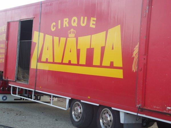 Reportage de l'été n°13 >> Cirque Stéphan ZAVATTA à Saint Pol de Léon