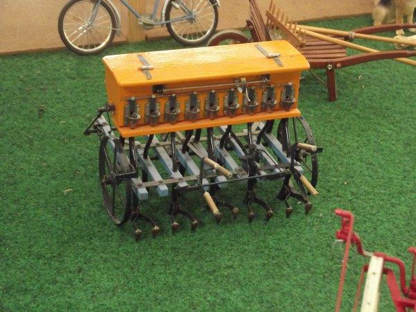 Salon du Cidre, du Calva et de la Miniature - Plouigenau (29)