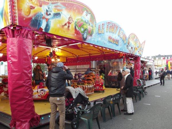 Foire Saint Martin - Concarneau (29)