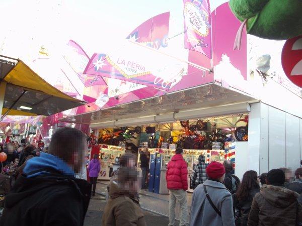 Foire d'Hiver de Rennes - 2013