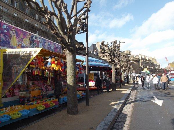 La Saint Ouine de Saint Malo (35) - 2014