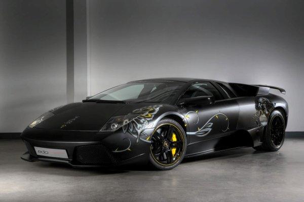 Lamborghini LP710 EDO