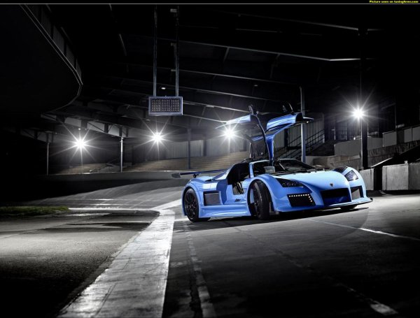 gumpert-apollo-s