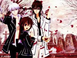 Vampires Knight <3 <3