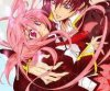 Kiss Of Rose Princess - Kaede & Anis <3 <3
