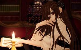 L'amour de Zero envers Yuuki et le rejet de Yuuki
