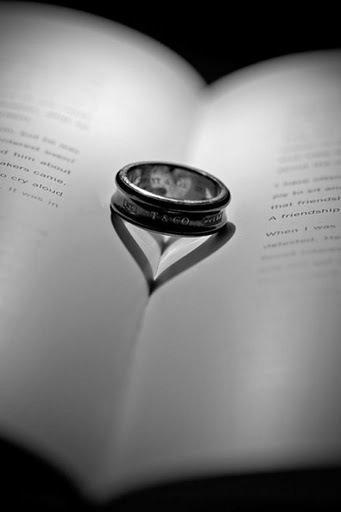 L'amour de l'écriture