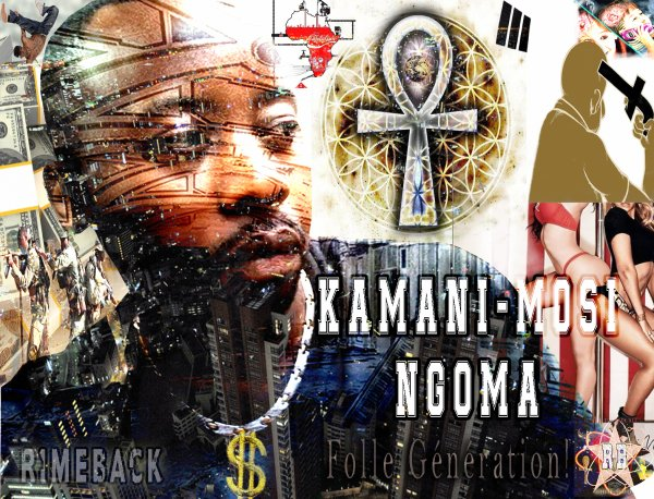 Dangerous Game / Folle Generation Kamani Mosi Ngoma (2017)