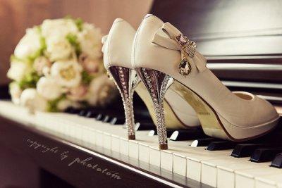 Shoe's addict ^^