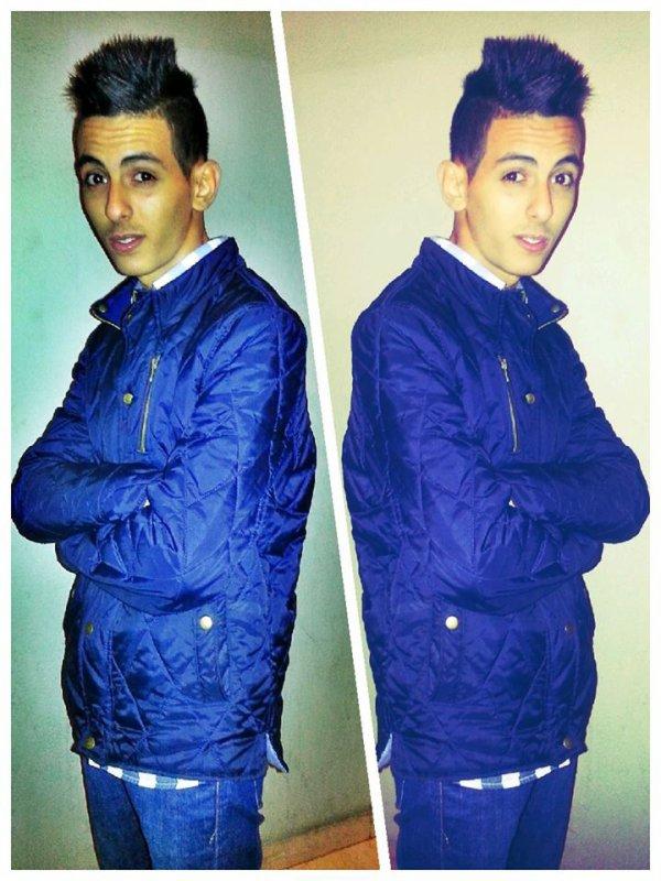 Ahmed d'en Ville