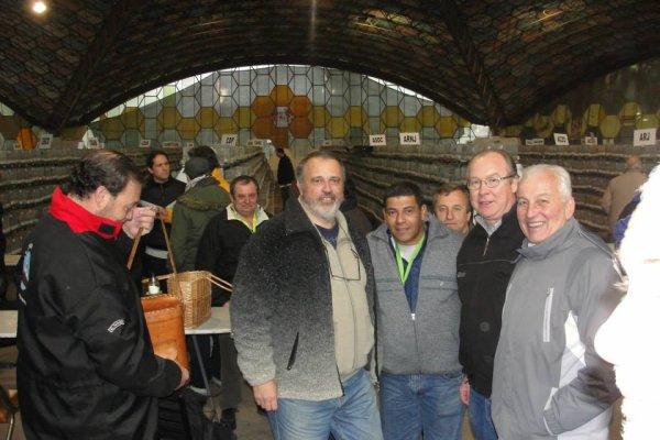 CRAB 2014 - EXPOSICIÓN CLASICA