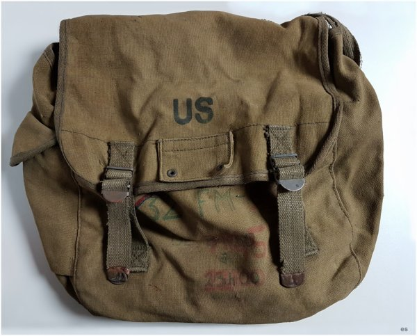 LE sac U.S
