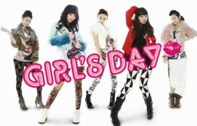 Girl's Day, bientôt leurs COMEBACK