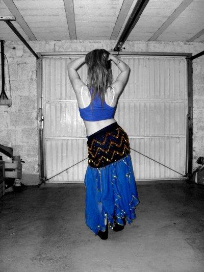 « La danse est le plus sublime, le plus émouvant, le plus beau de tous les arts, parce qu'elle n'est pas une simple traduction ou abstraction de la vie; c'est la vie elle-même. »