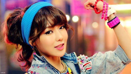 Girls' Generation: I Got a Boy
