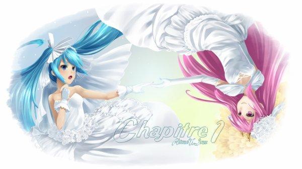 † Saison 1~♥~Chapitre 1 †