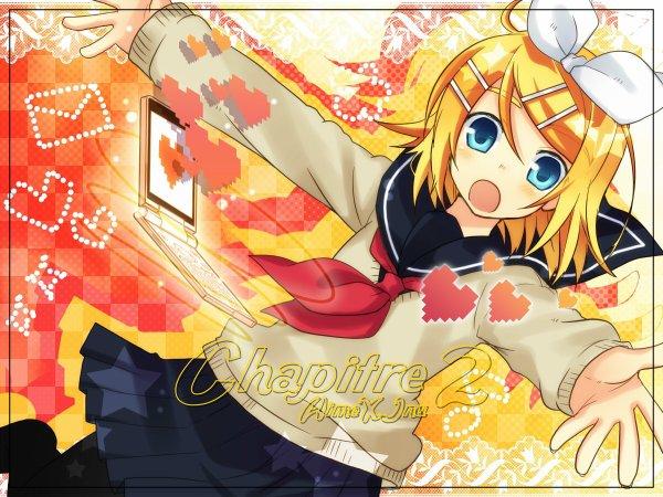 † Saison 1~♥~Chapitre 2 †