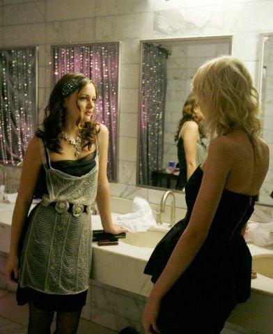 2x25 (The Goodbye Gossip Girl) : Blair & Jenny
