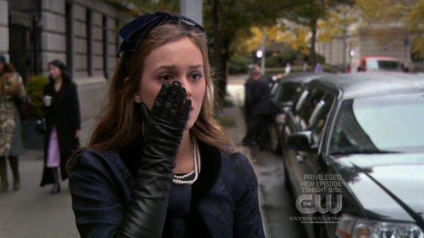 2x13 (O Brother, Where Bart Thou ?) : Blair & Chuck