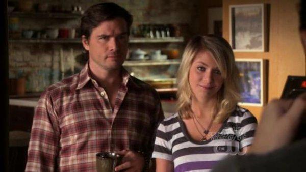 2x07 (Chuck In Real Life) : Jenny & Dan & Rufus