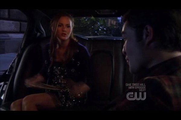 2x09 (There Might Be Good) : Chuck