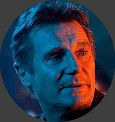 William John Neeson..♥