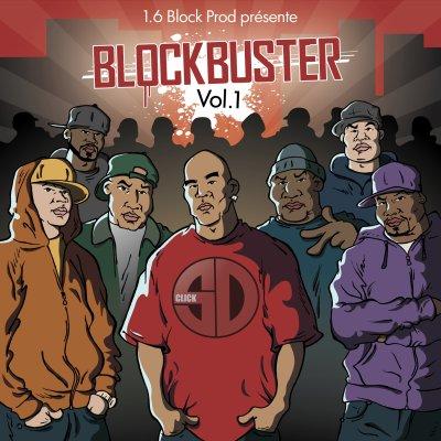 1.6 Block Prod présente BlockBuster Vol.1