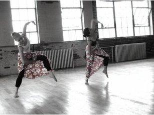 la danse  plus  qu'une passion ♥