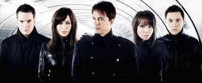 Torchwood: Saison 2