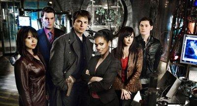 Torchwood: Saison 2