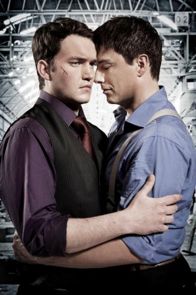 Torchwood: saison 3
