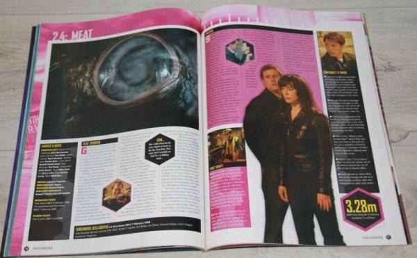 Torchwood Magazine n°4