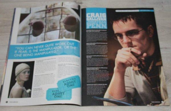 Torchwood Magazine n°7