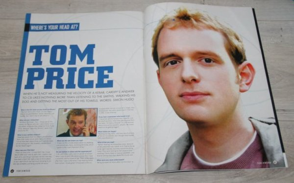 Torchwood Magazine n°9