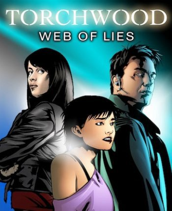 Torchwood: series web