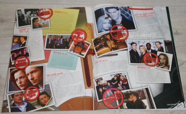 Torchwood Magazine n°10