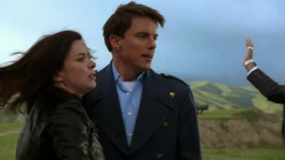 Torchwood: saison 4