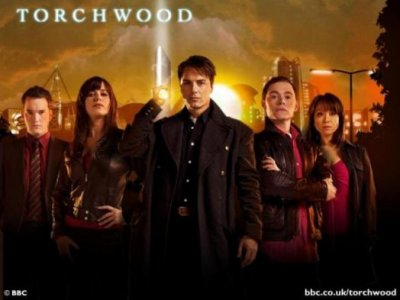 Fan de Torchwood??