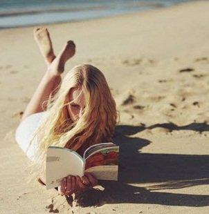Lire, c'est ranger le vrac de sa vie