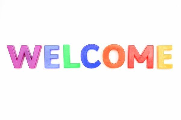Bienvenue in my world