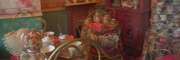 Archives du salon de thé de Madame Pieddodu