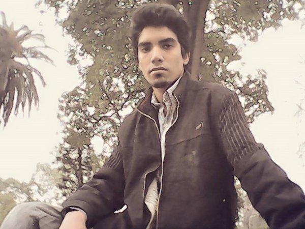 Hamza Bin Azam