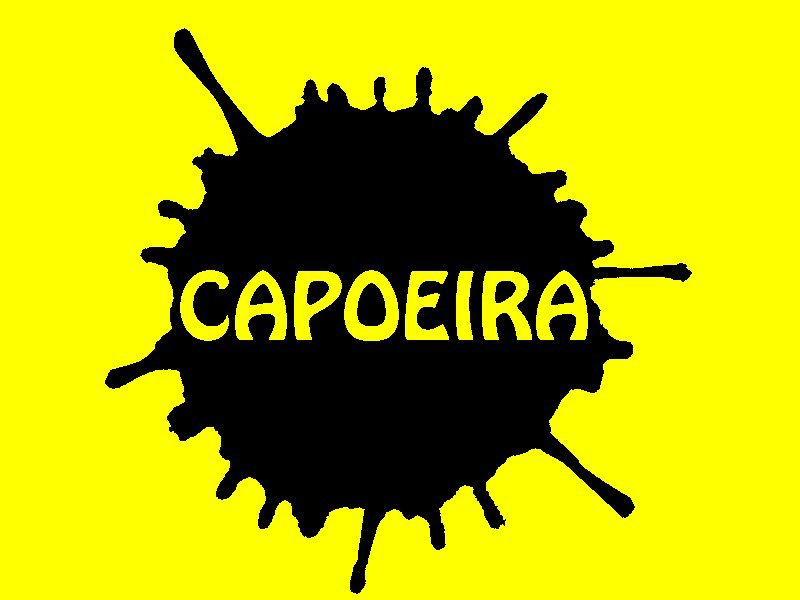 capoeira bordeaux